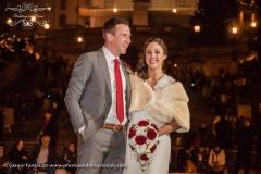 Wedding Claire and Matt 1