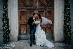 Wedding Jasmin and Chris 1