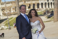 wedding Lisa and Mike 1