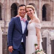 Wedding Planner Rome