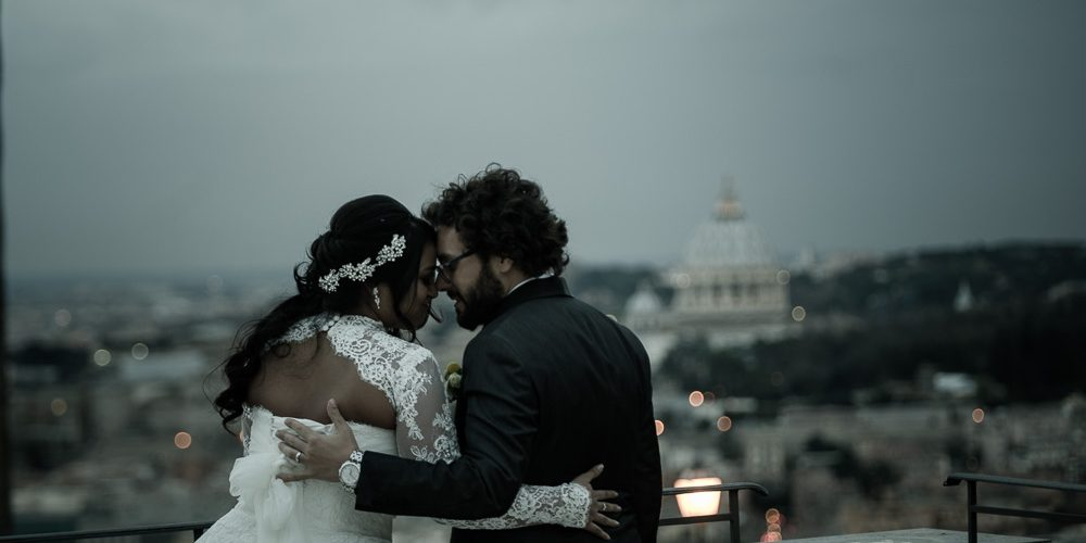 Indian wedding in rome