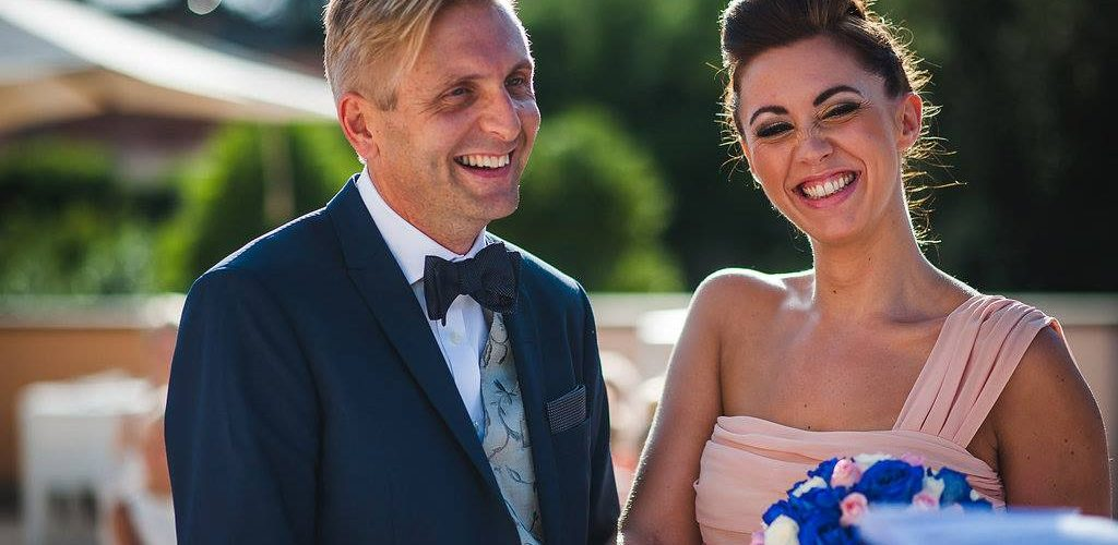 symbolic italian wedding