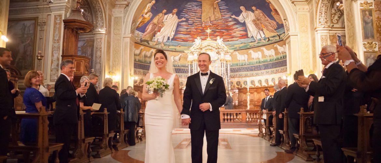 Wedding Elizabeth and Andrea