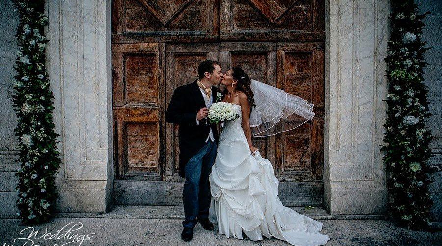 Wedding Jasmin and Chris