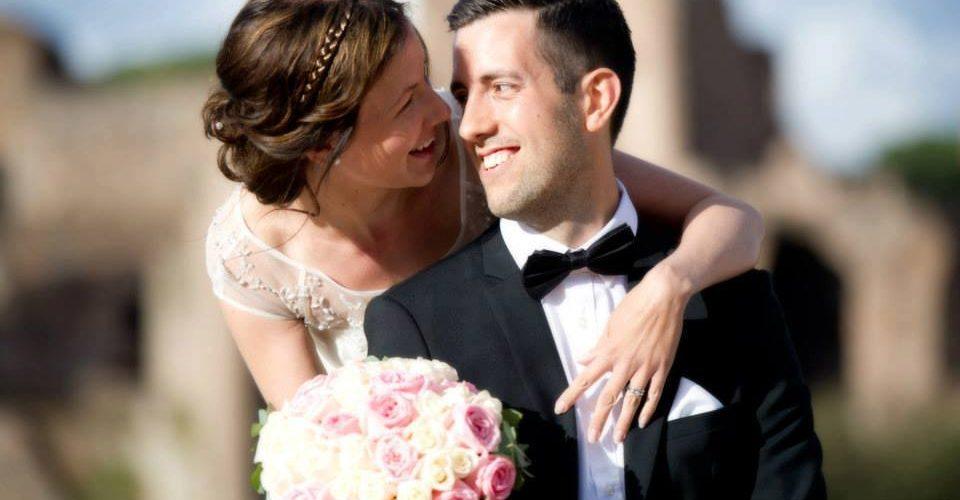 Wedding Marcos and Evelina