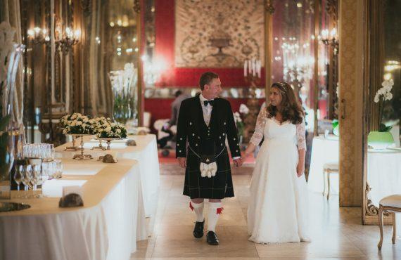 Weddings Lorena Michael