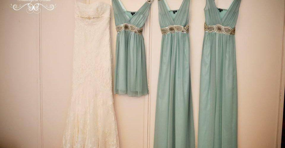 lindsay wedding dress in italy