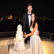 Wedding reception venue rome