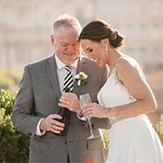 Symbolic Wedding Rome